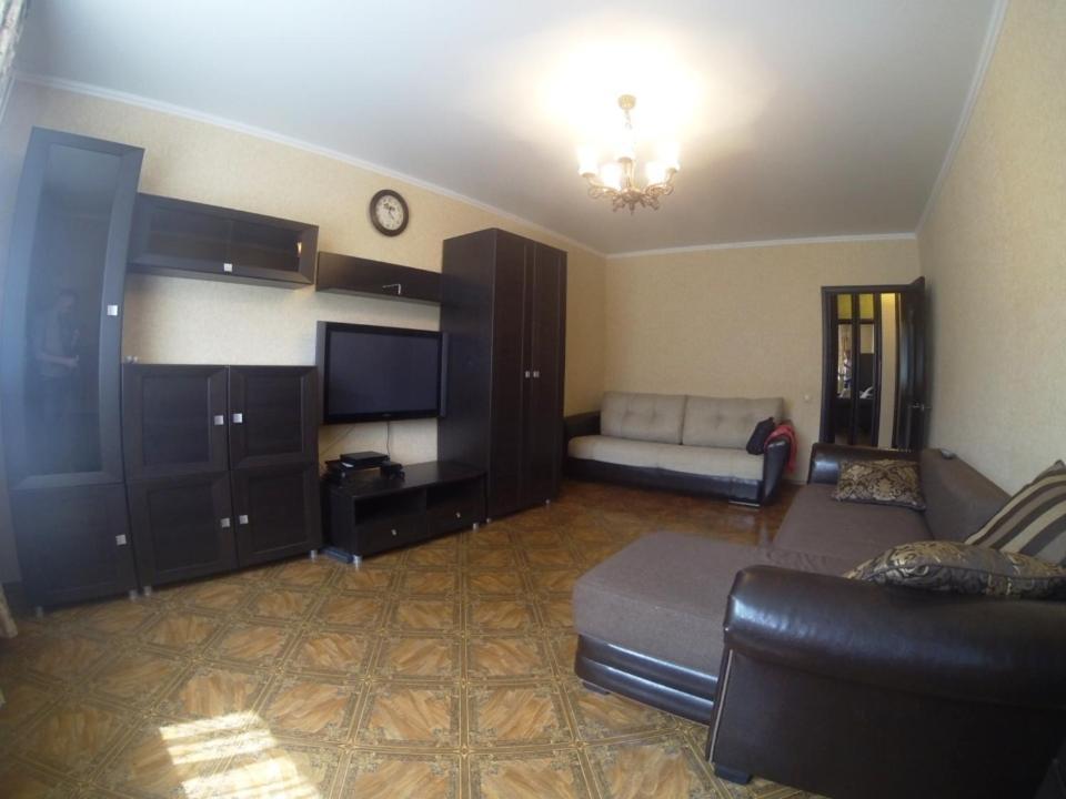 Отзывы Apartment on Naro-Fominsk