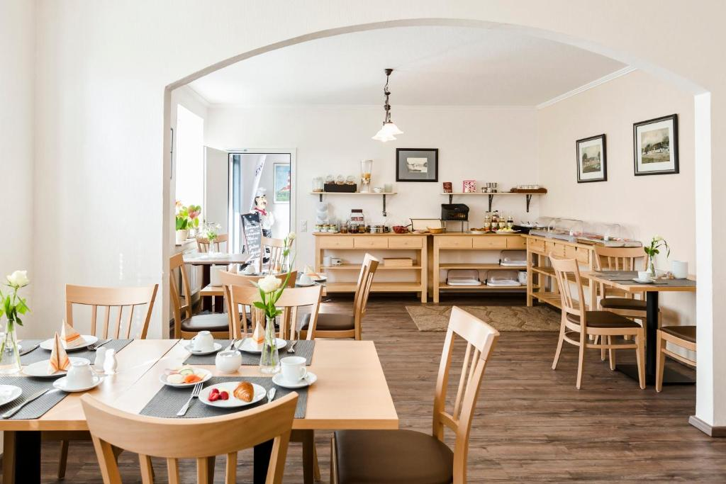 Hotel Restaurant Westerkrug Wanderup