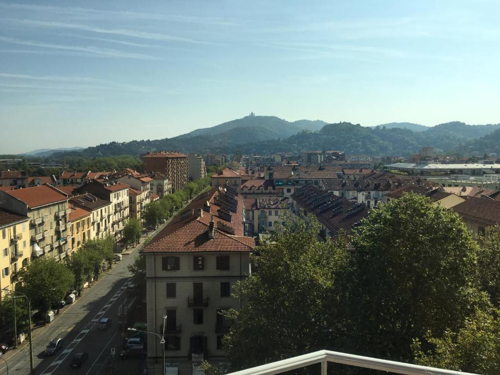 Torino Bellavista Inn Apartment Tur N Reserva Tu Hotel