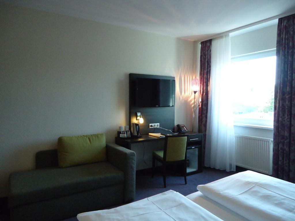 Msr hotel hannover hannover informationen und for Hotel hannover