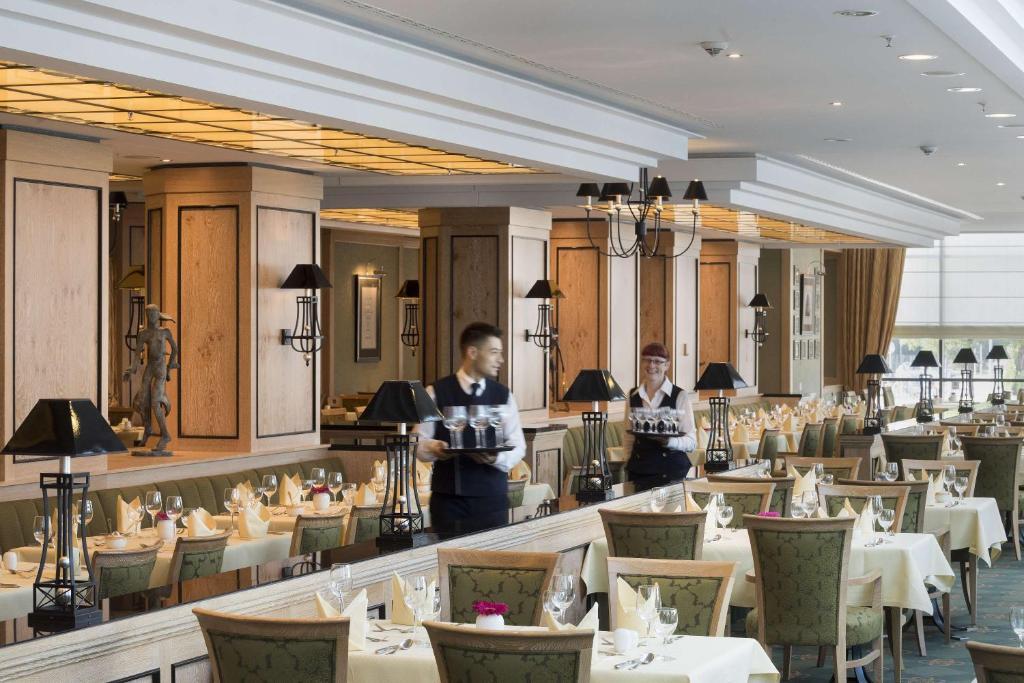 Maritim hotel dresden dresden informationen und for Design und boutique hotels dresden