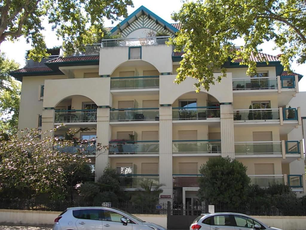 Appartement arcachon studio plein centre appartement for Apart hotel arcachon