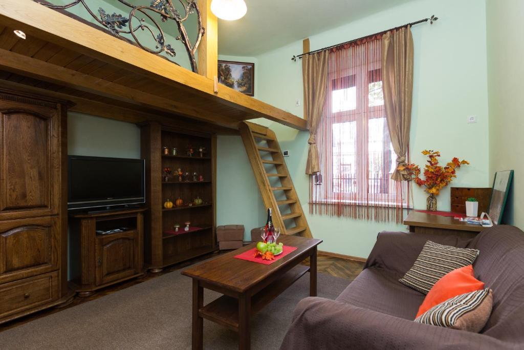 Good Morning Krakow Apartments II