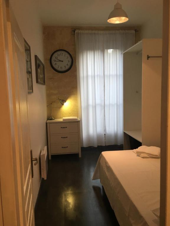 Appartement typique bordeaux appartement bordeaux for Appartement bordeaux grand theatre