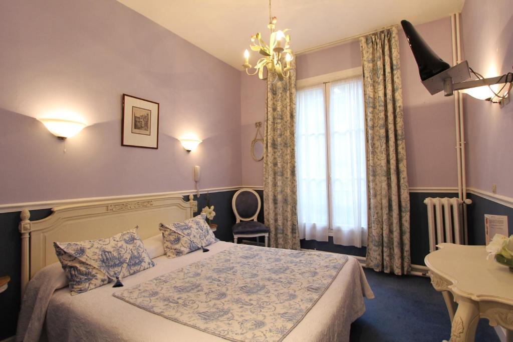 Hotel Proche Palais Brongniart