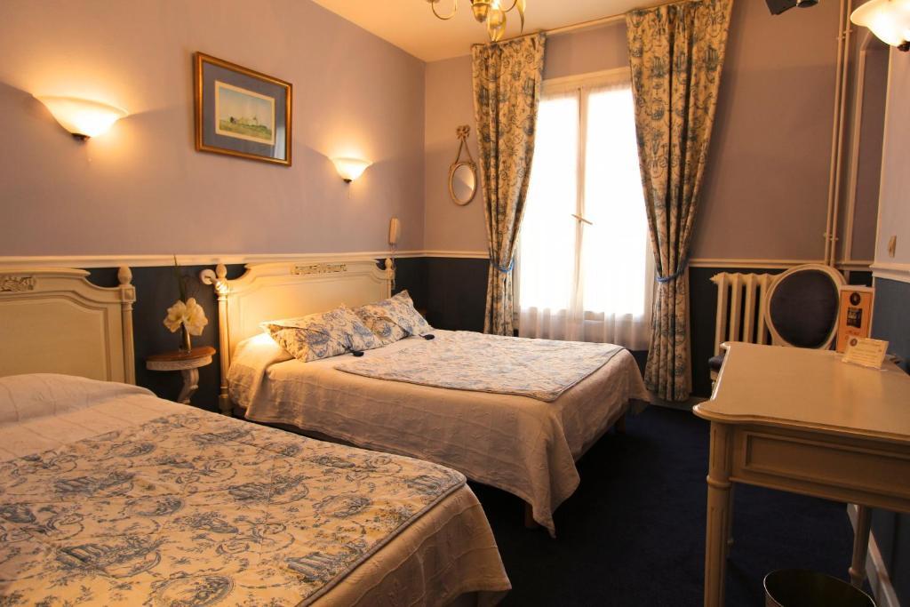 Hotel Chopin Paris