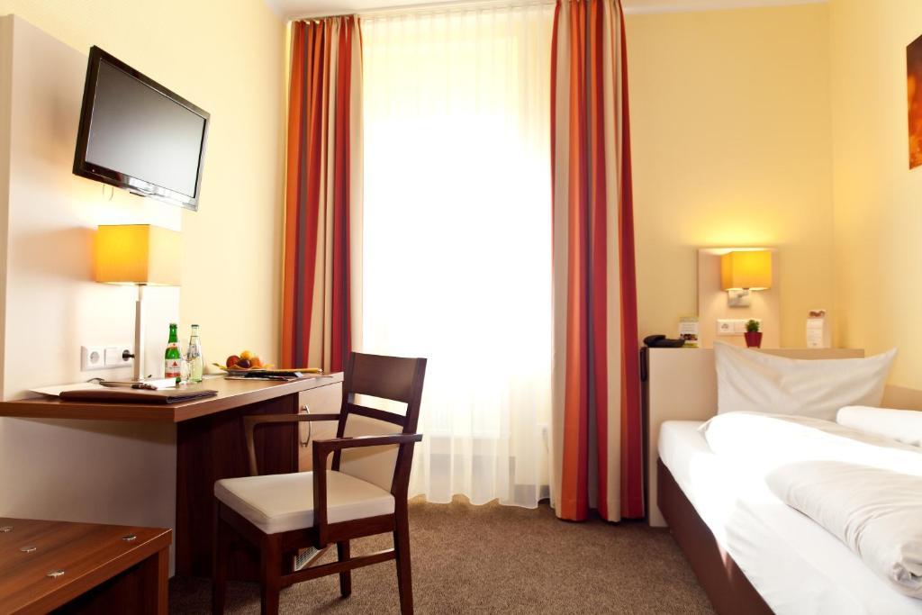 Hof Hotel Strauss
