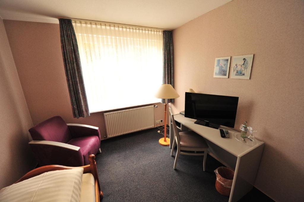 Hotel Garni Eimke