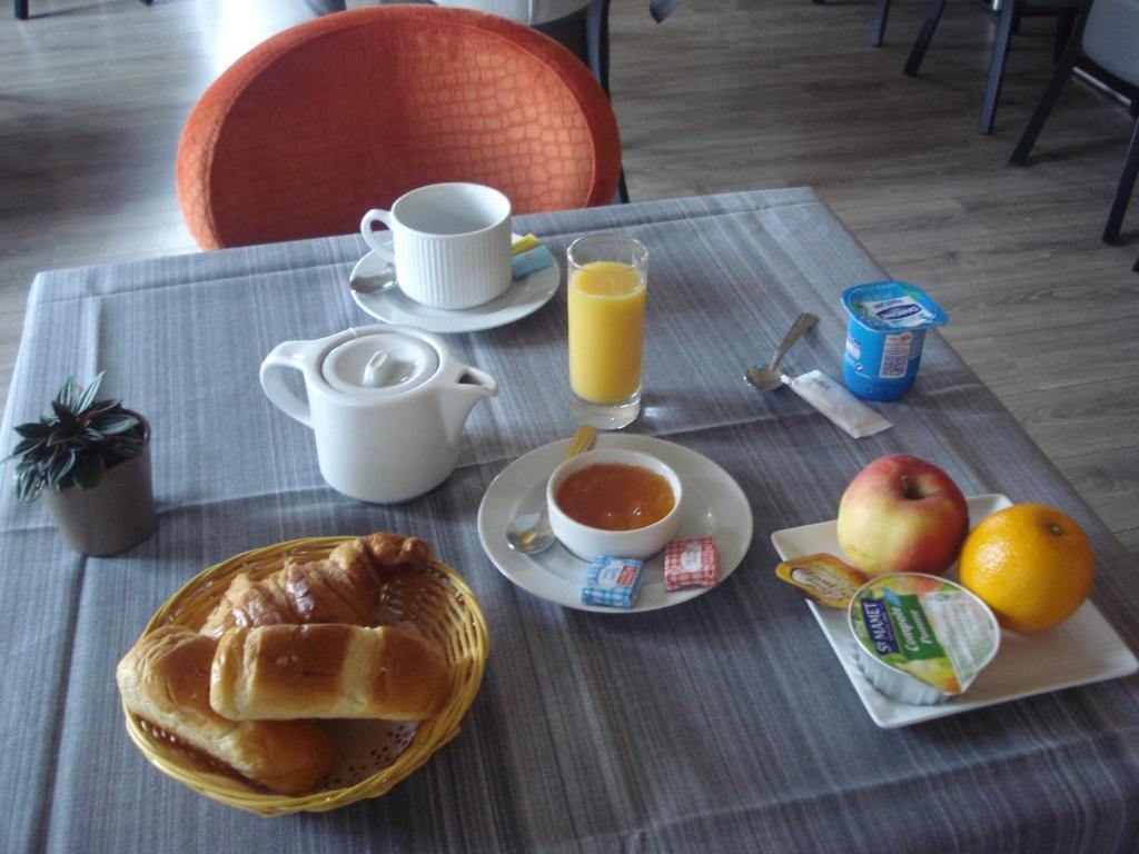 Hotel La Belle Etoile  Thouare Sur Loire