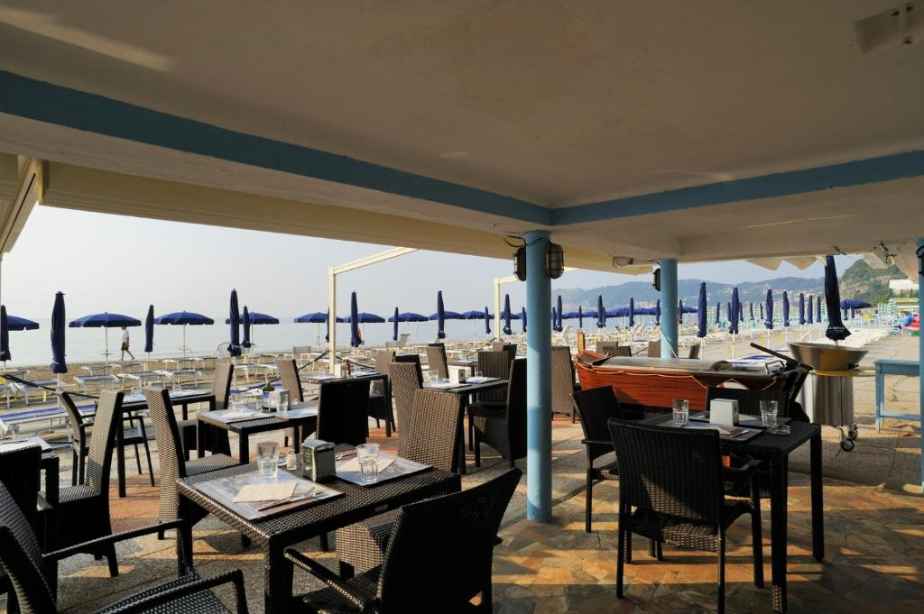 Grand Hotel Alassio Bewertungen