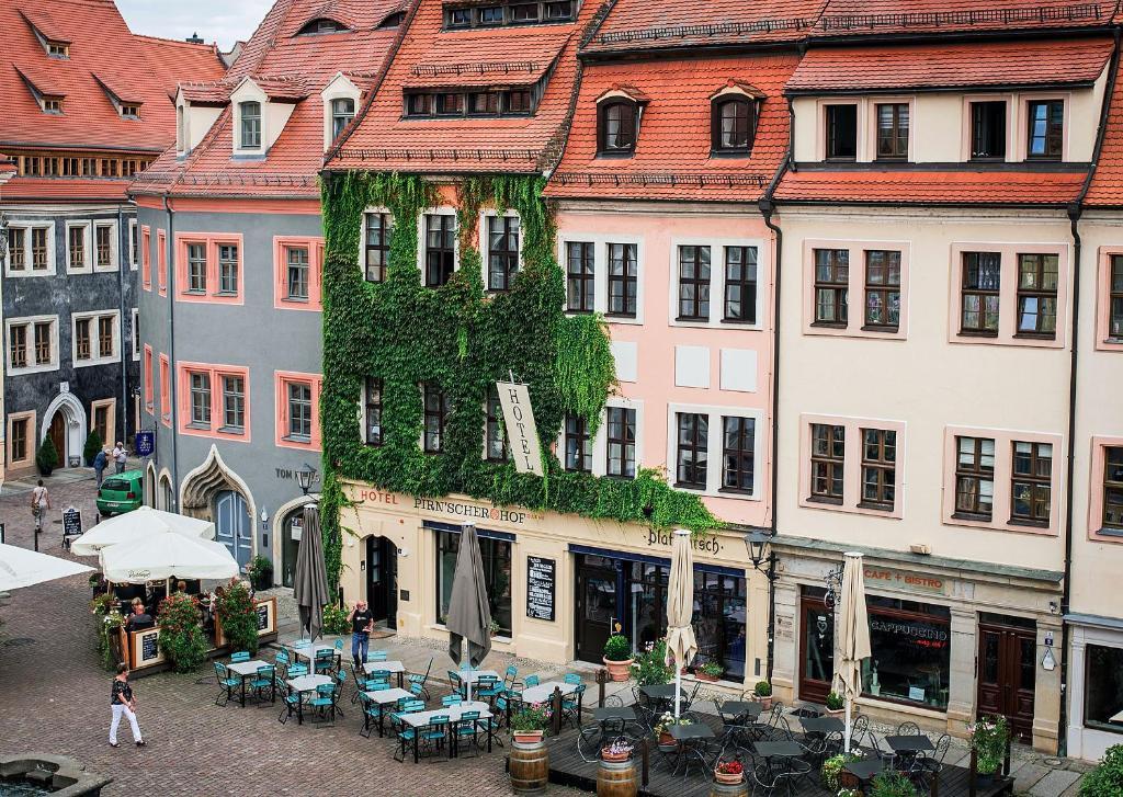 Pirnscher Hof Hotel Garni