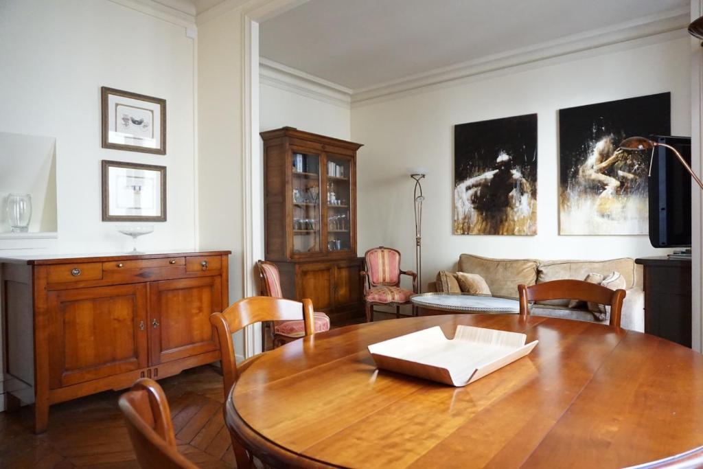Appartement wagram paris 17 fran a paris - Salon wagram paris 17 ...