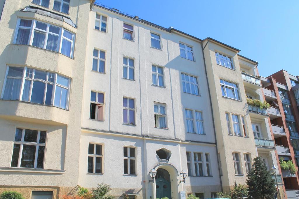 Hotel hansablick berlino prenotazione on line for Berlino hotel design
