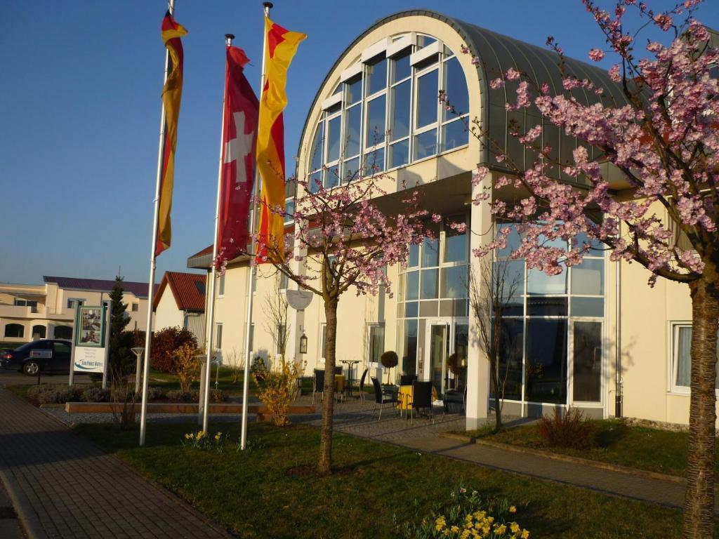 Hotels In Ringsheim Deutschland