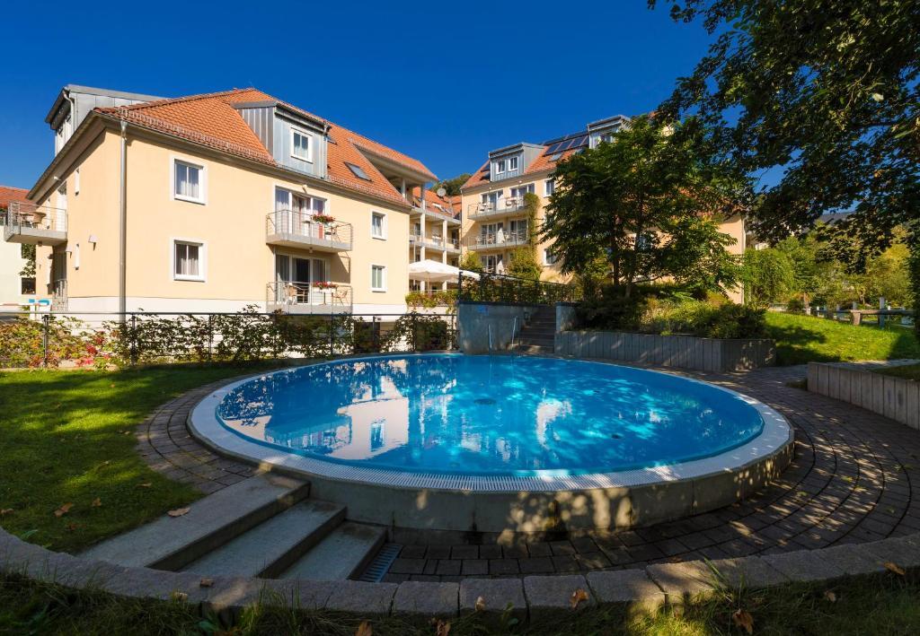 Hotel Steiger Bad Schandau