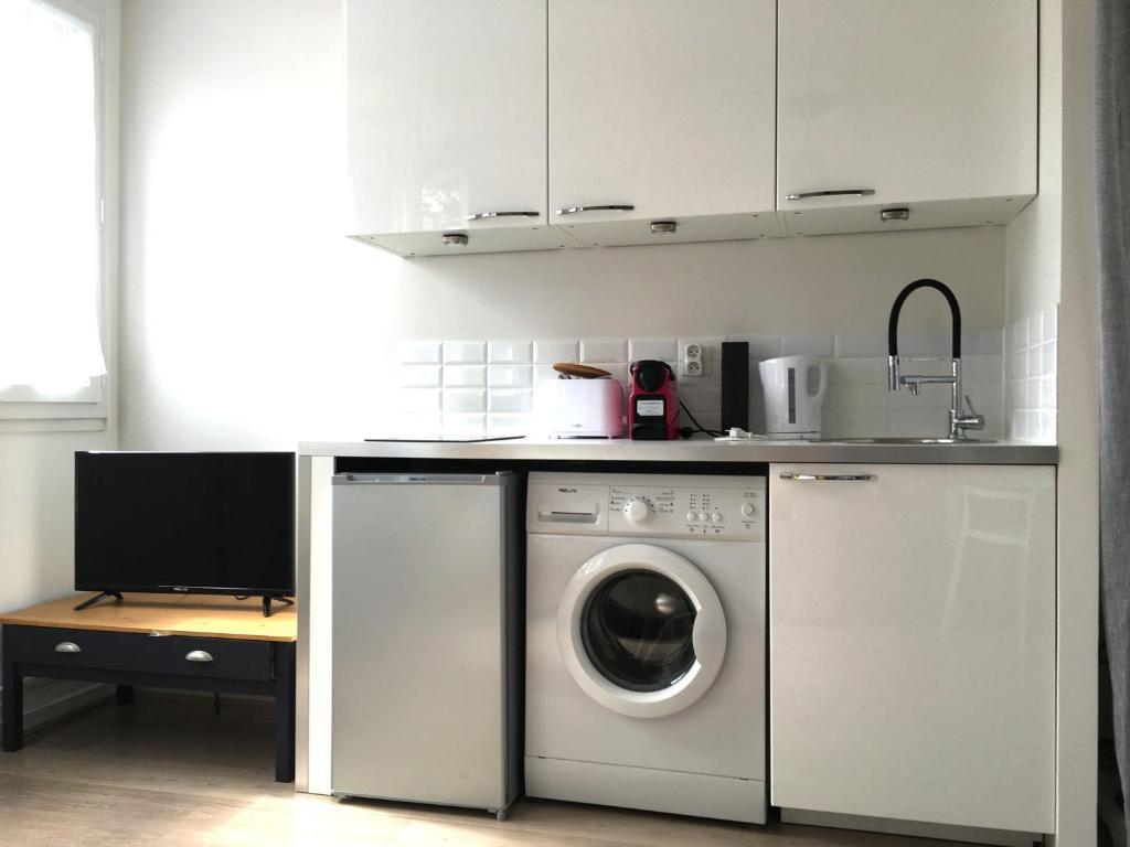 Luckey homes apartments rue feuillat 3 locations de - Ustensiles de cuisine lyon ...