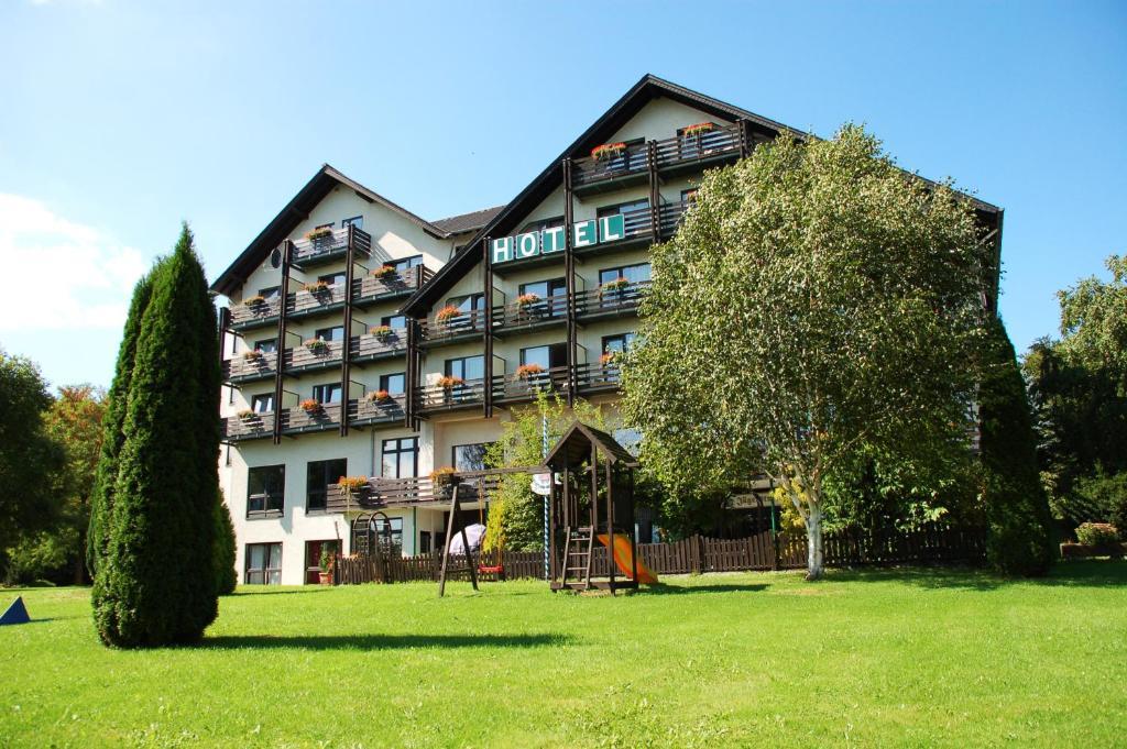 Jagerhof Hotel Restaurant Essen