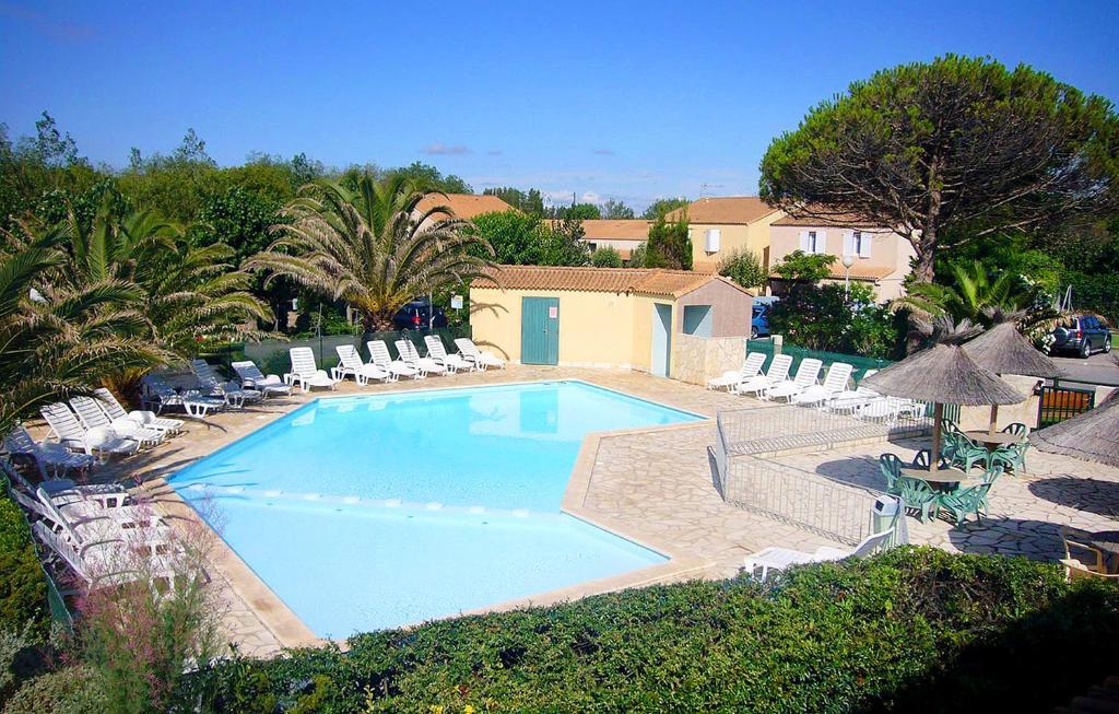 Hotel Pas Cher Marseillan