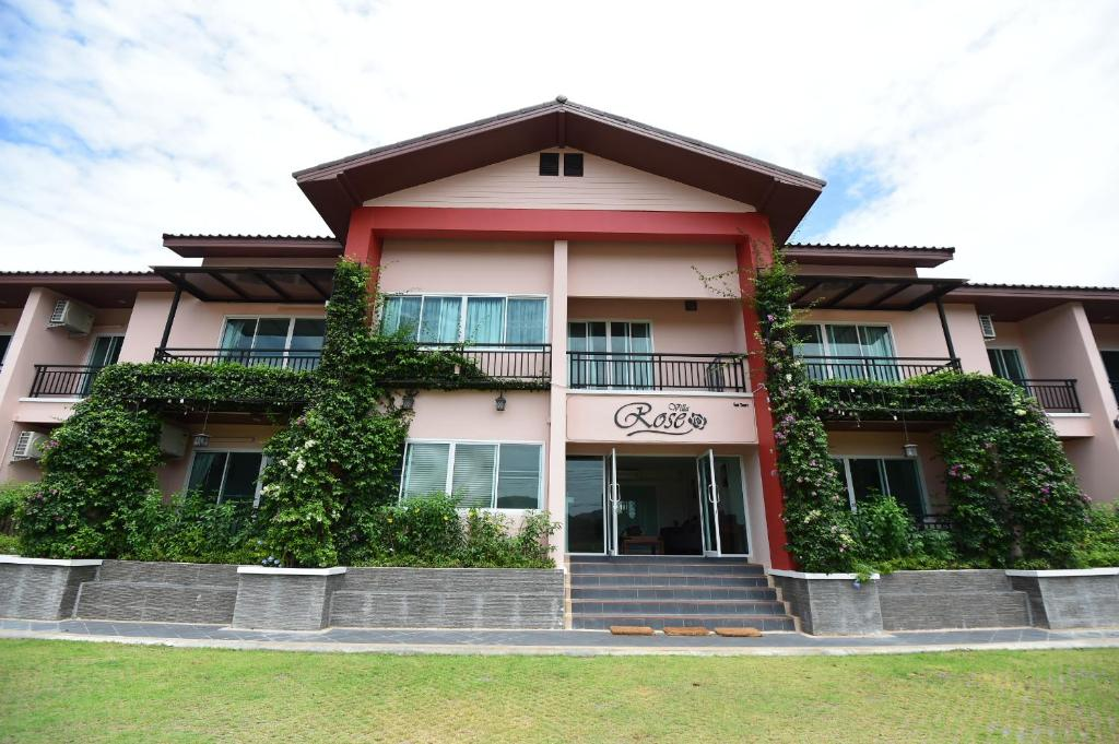 Rose Villa Hotel Pak Chong Book Your Hotel With