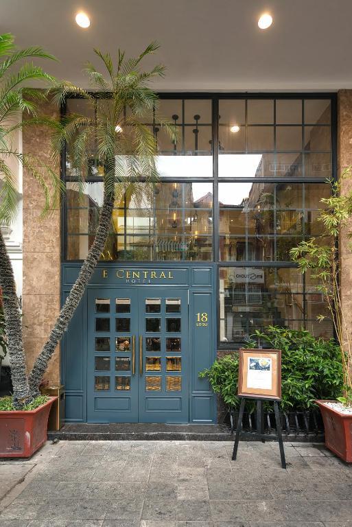 Khách sạn Hà Nội Elegance Emerald