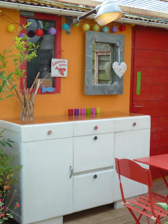 Apartment studio ind pendant chez l 39 habitant brest france - Amsterdam chez l habitant ...