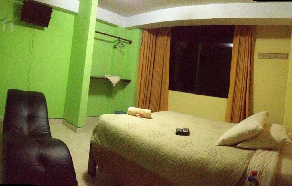 Hotel Enkantu´s