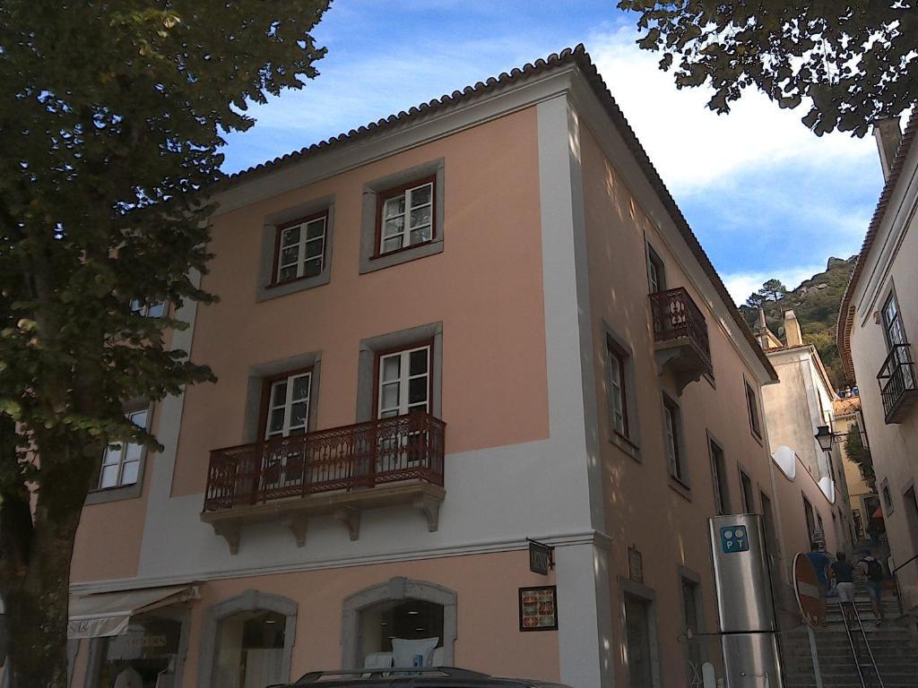 Door 12 sintra guest house casas rurales sintra - Casas rurales portugal ...