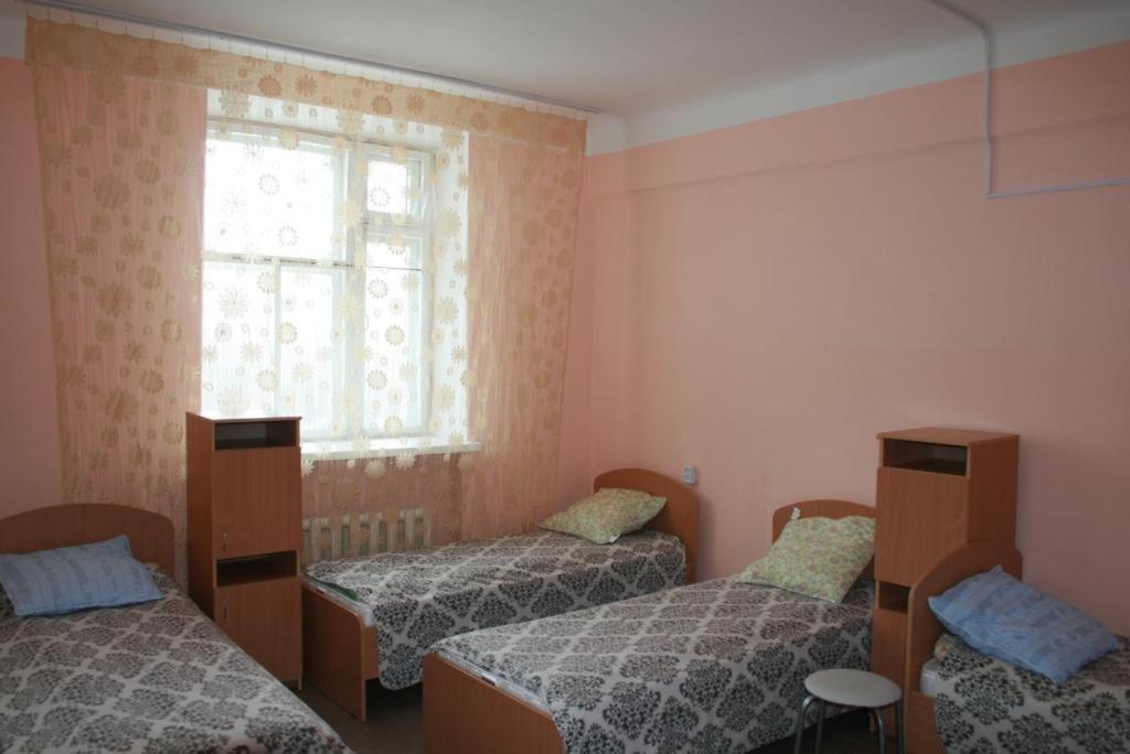 Отзывы Hotel Sova