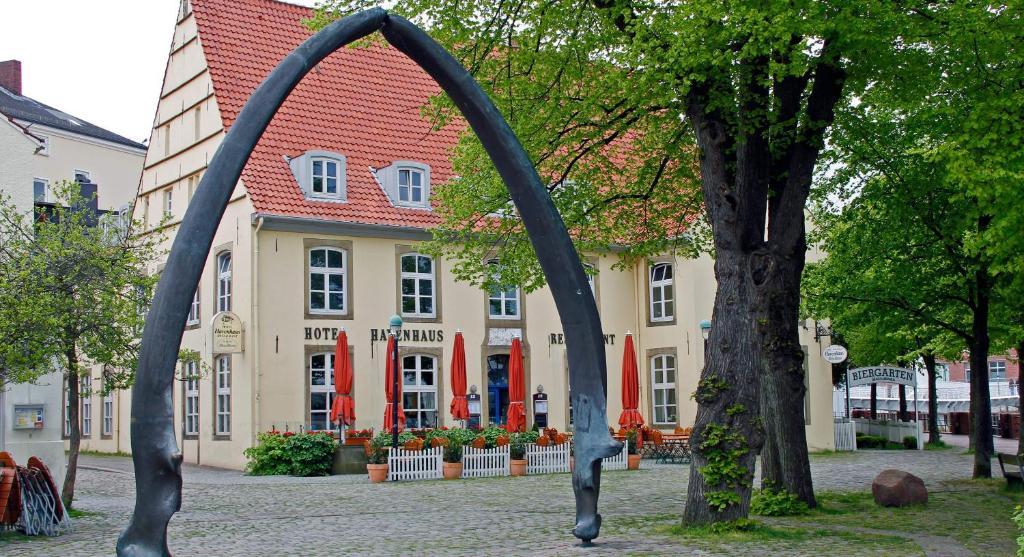 havenhaus delmenhorst informationen und buchungen online viamichelin. Black Bedroom Furniture Sets. Home Design Ideas