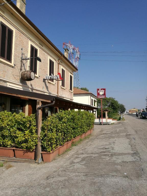 Hotel Ferrara Best Western Palace Inn