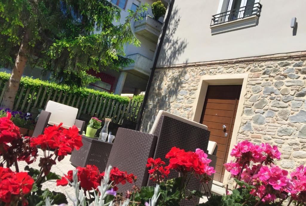 Villa Lidia Teramo