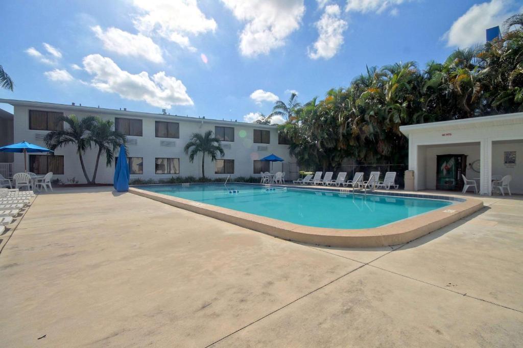Motel  Ft Lauderdale Fort Lauderdale Fl