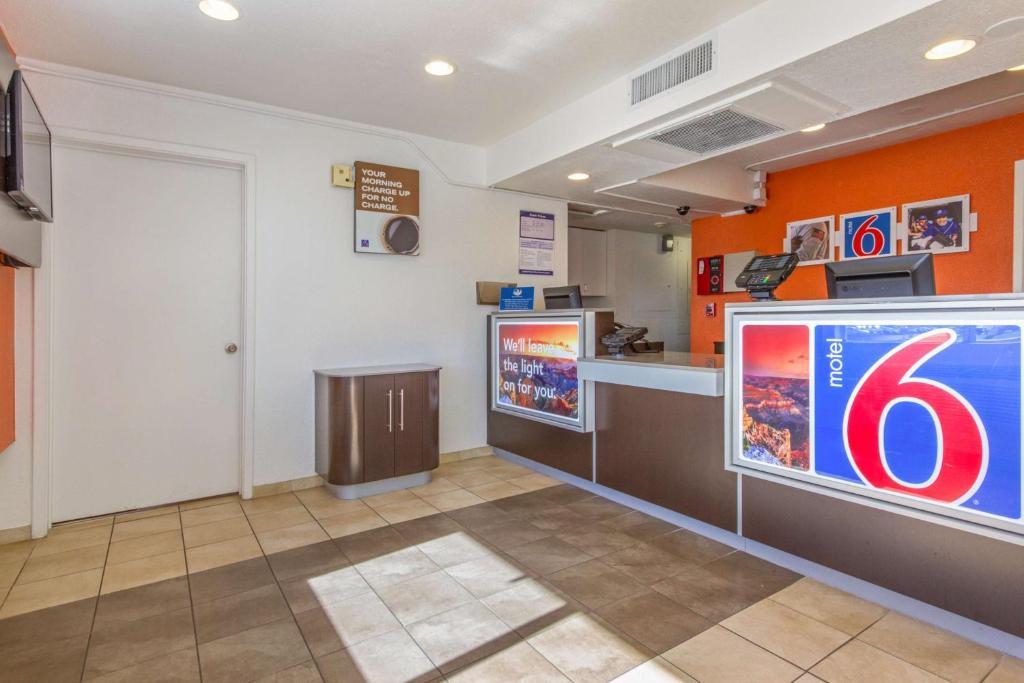 Motel  Bell Road Phoenix Az