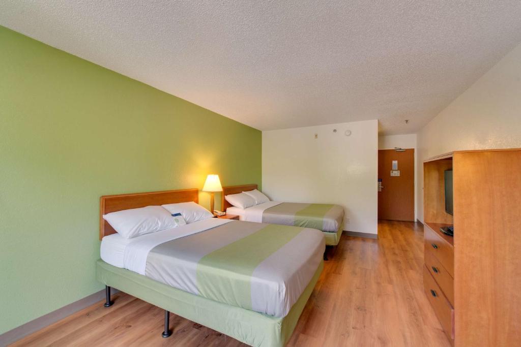 Motel  Virginia Beach Euclid