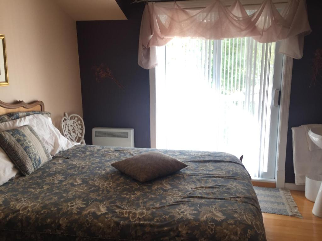 Bed And Breakfast Chicoutimi