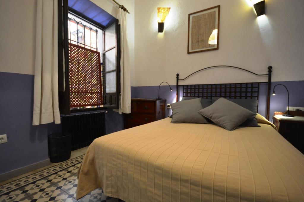 Hotel casa de los azulejos c rdoba informationen und for Hotel casa de los azulejos cordoba spain