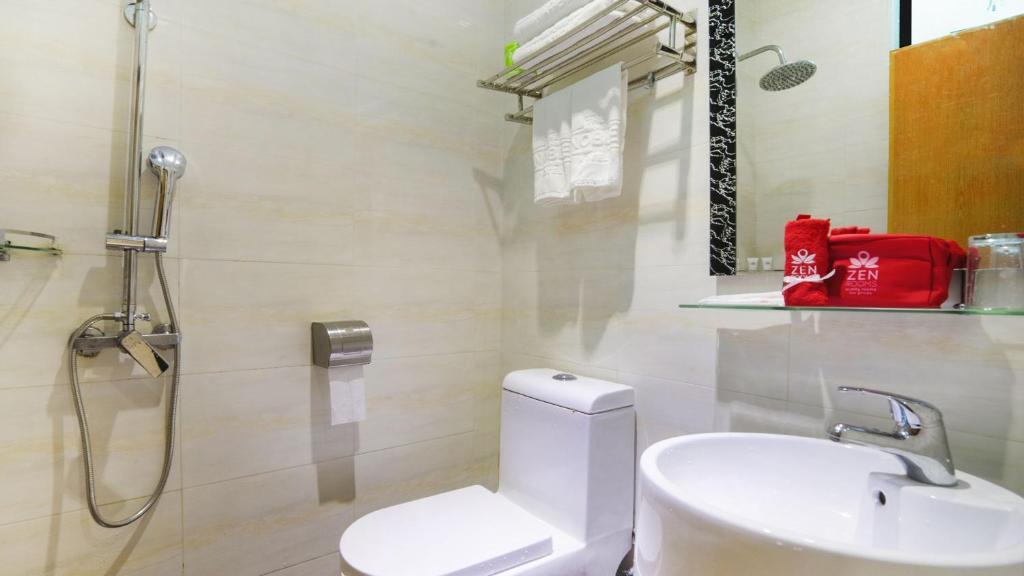 Bathroom Accessories Jalan Besar zen rooms basic bendemeer - singapore - book your hotel with