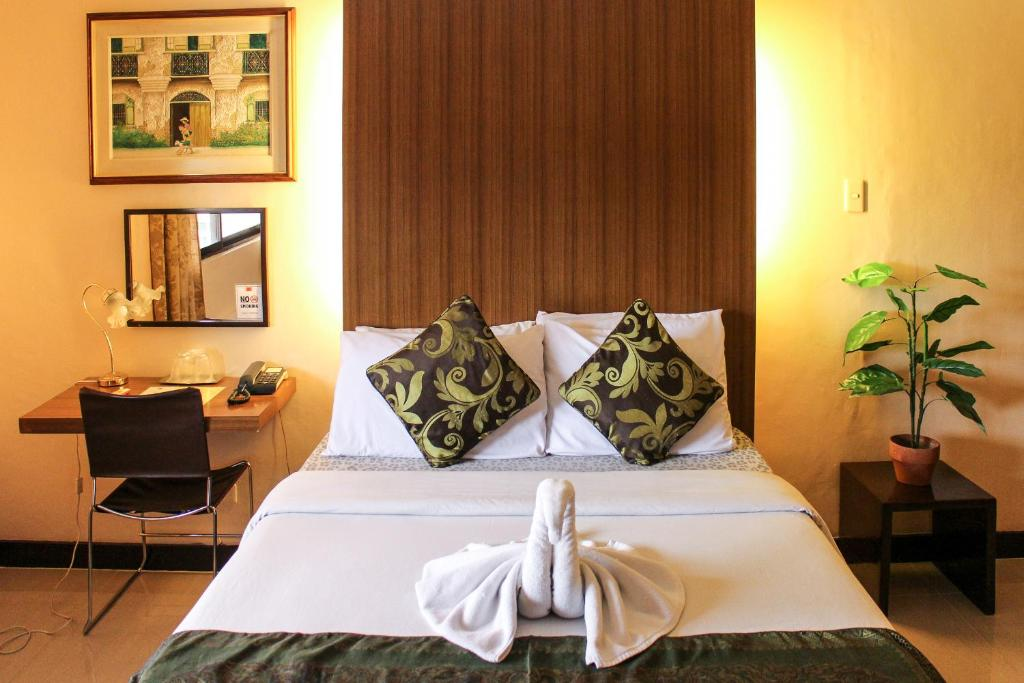 Stone House Bed And Breakfast Quezon City