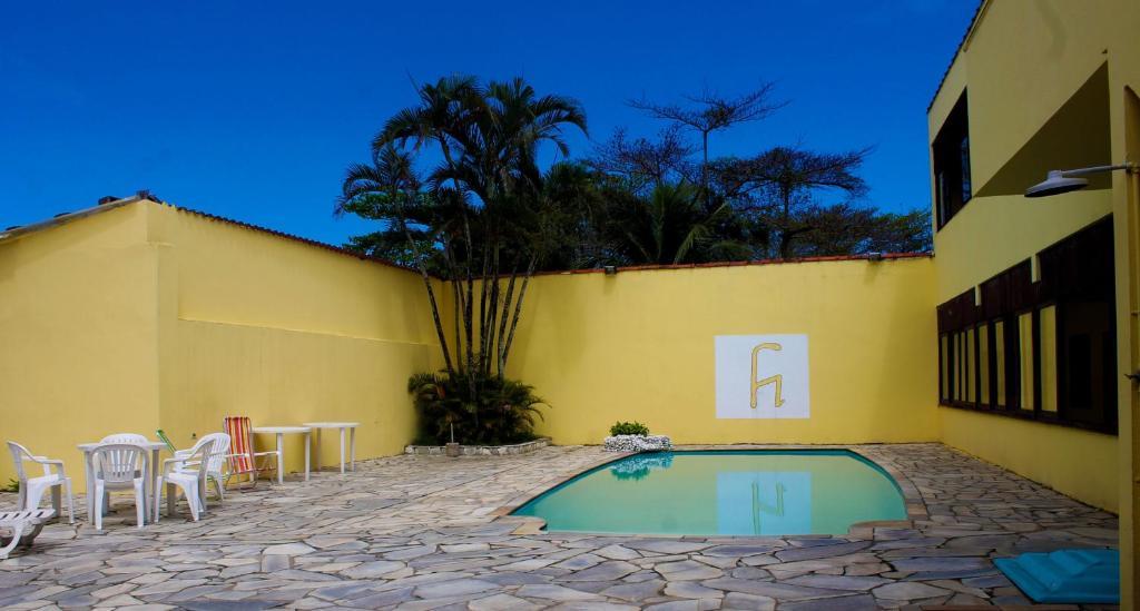 Hotel H Guaruja