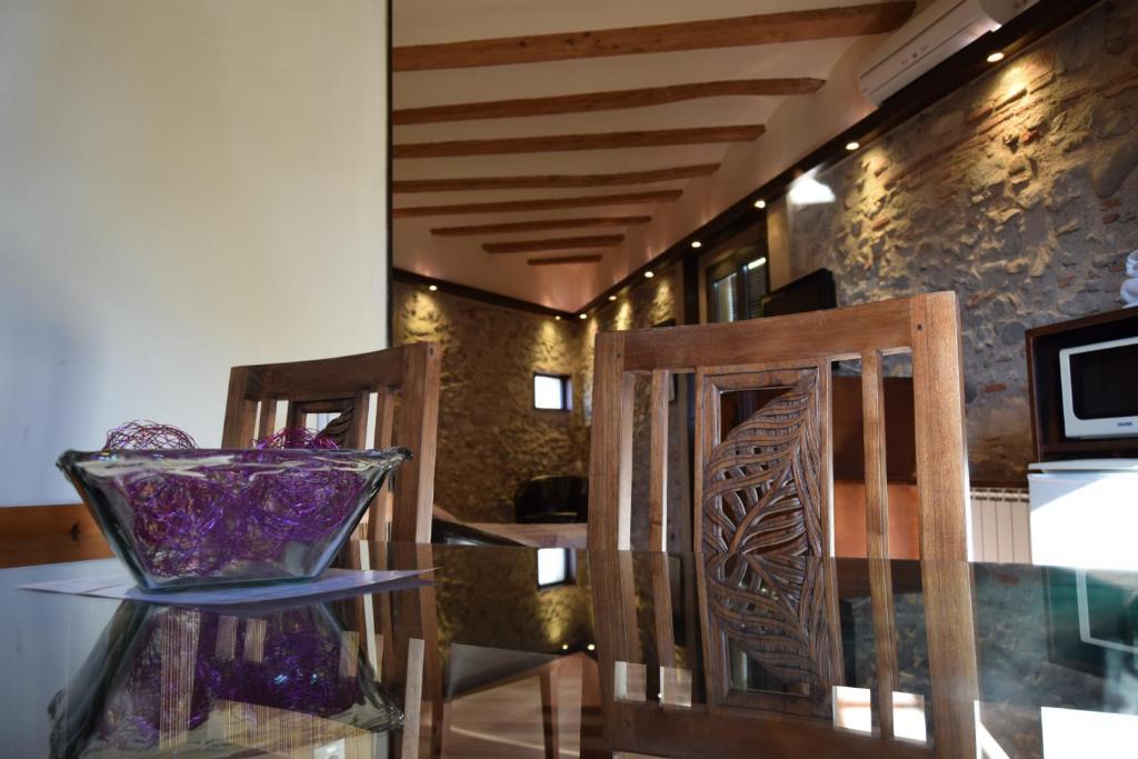 Casa cundaro girona reserva tu hotel con viamichelin for Decoracion casa judia