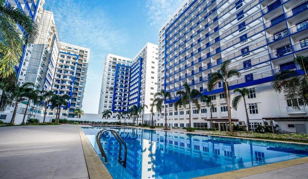 Casarenta At Sea Residences Manila Book Your Hotel