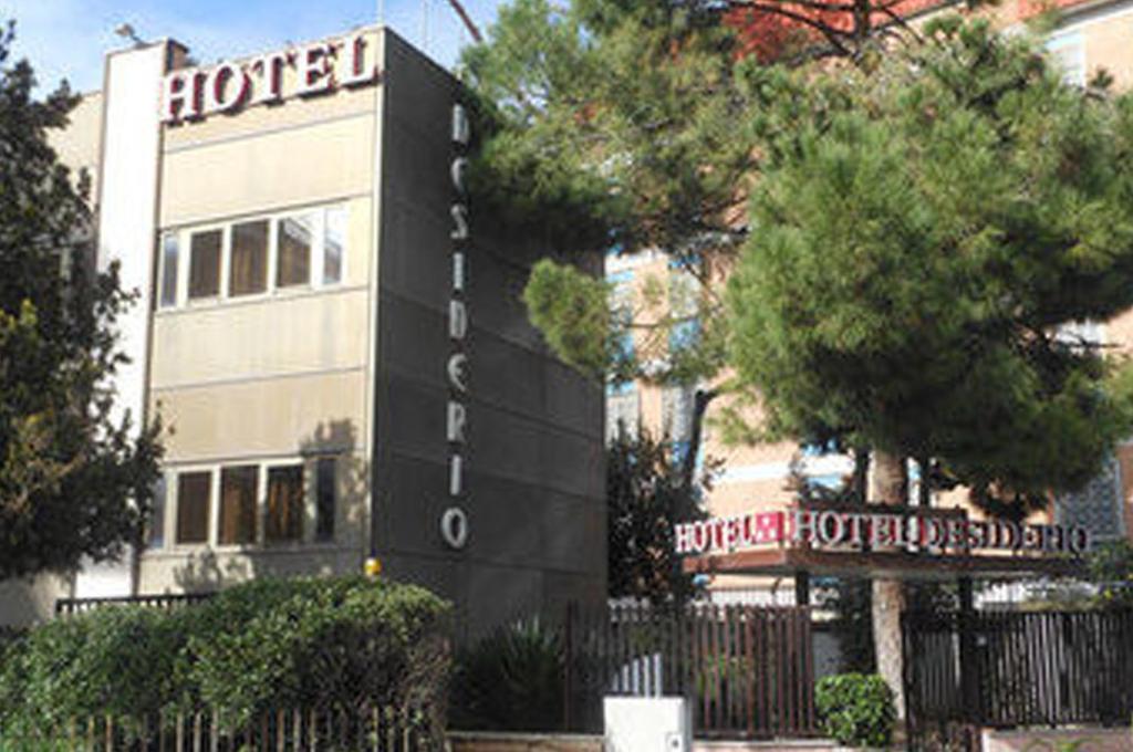 Via Pineta Sacchetti Hotel
