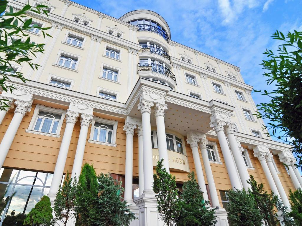 Warschau Hotel Spa