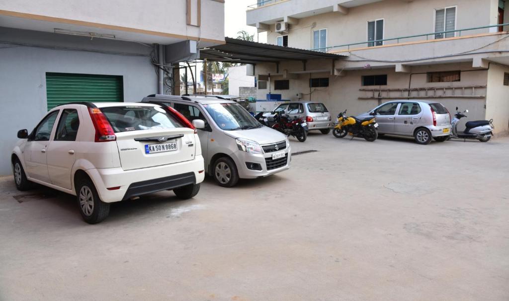 Bangalore Barber Rental Car