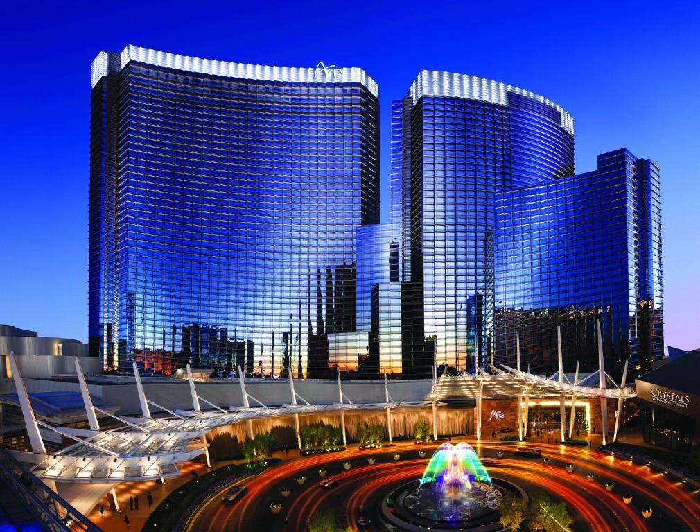 Aria casino and hotel ny gambling