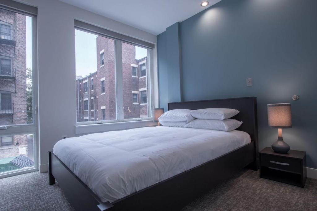 one bedroom apartment on beacon st205 boston ma