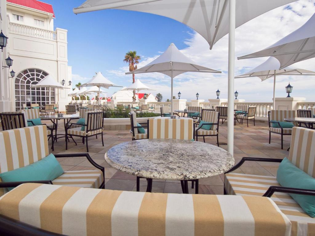The Boardwalk Hotel Convention Centre Spa Port Elizabeth Online Booking Viamichelin