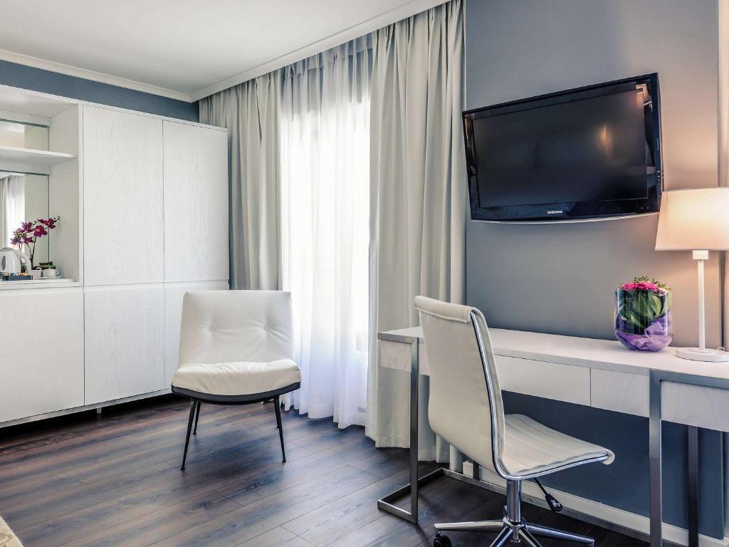 Mercure Hotel Raphael Wien Booking
