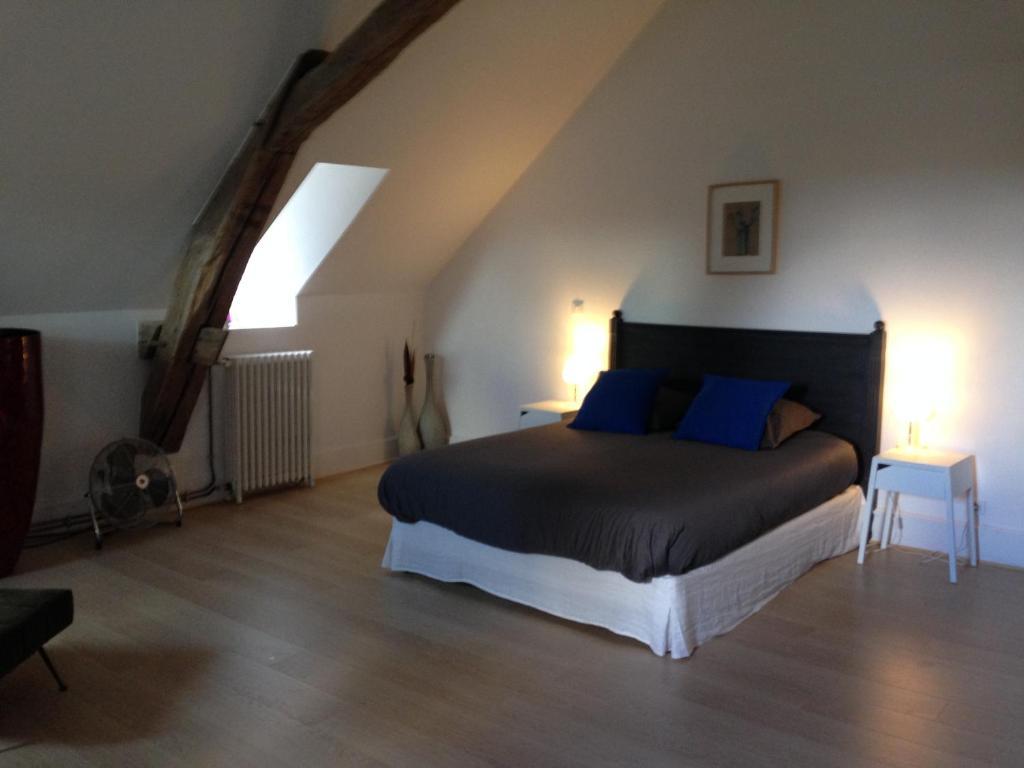 Les chambres d 39 h tes du bois joli r servation gratuite - Chambres d hotes chateauneuf en auxois ...
