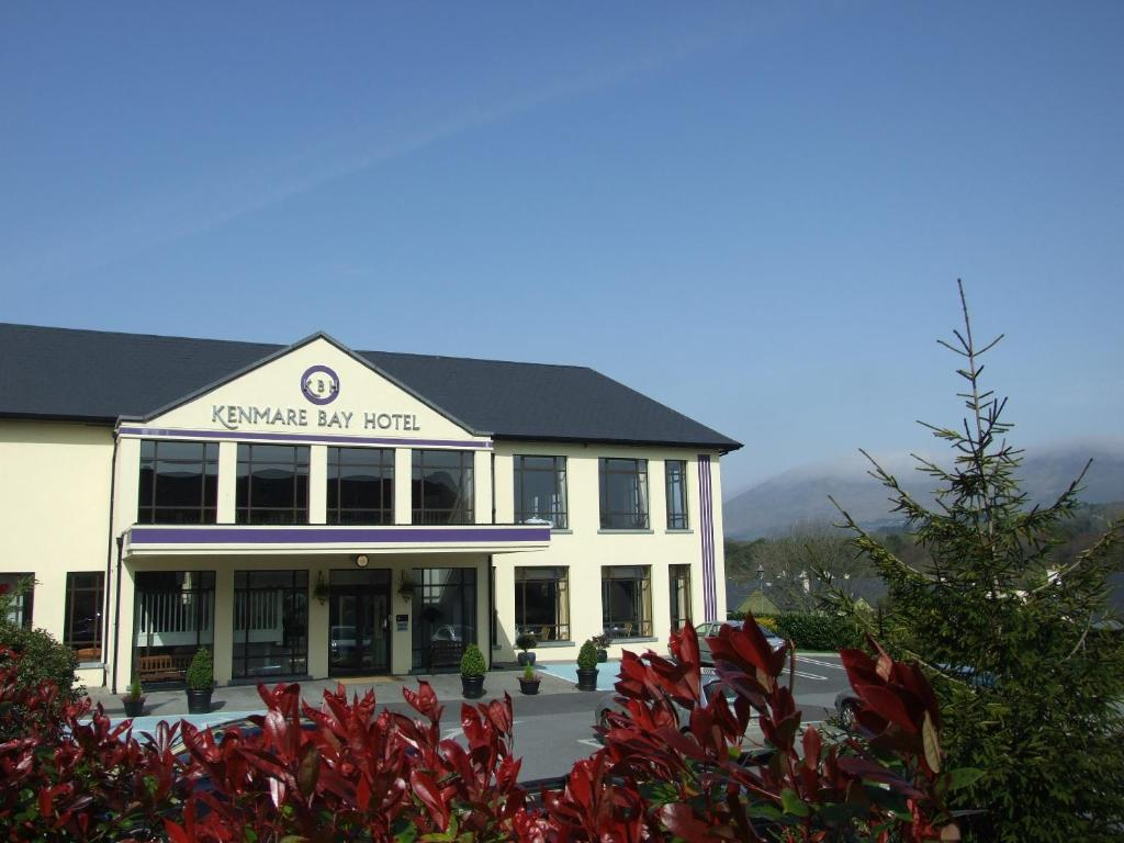 The Kenmare Bay Hotel Leisure Resort Killarney Book Your Hotel With Viamichelin